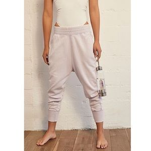 Free People June Bug Joggers